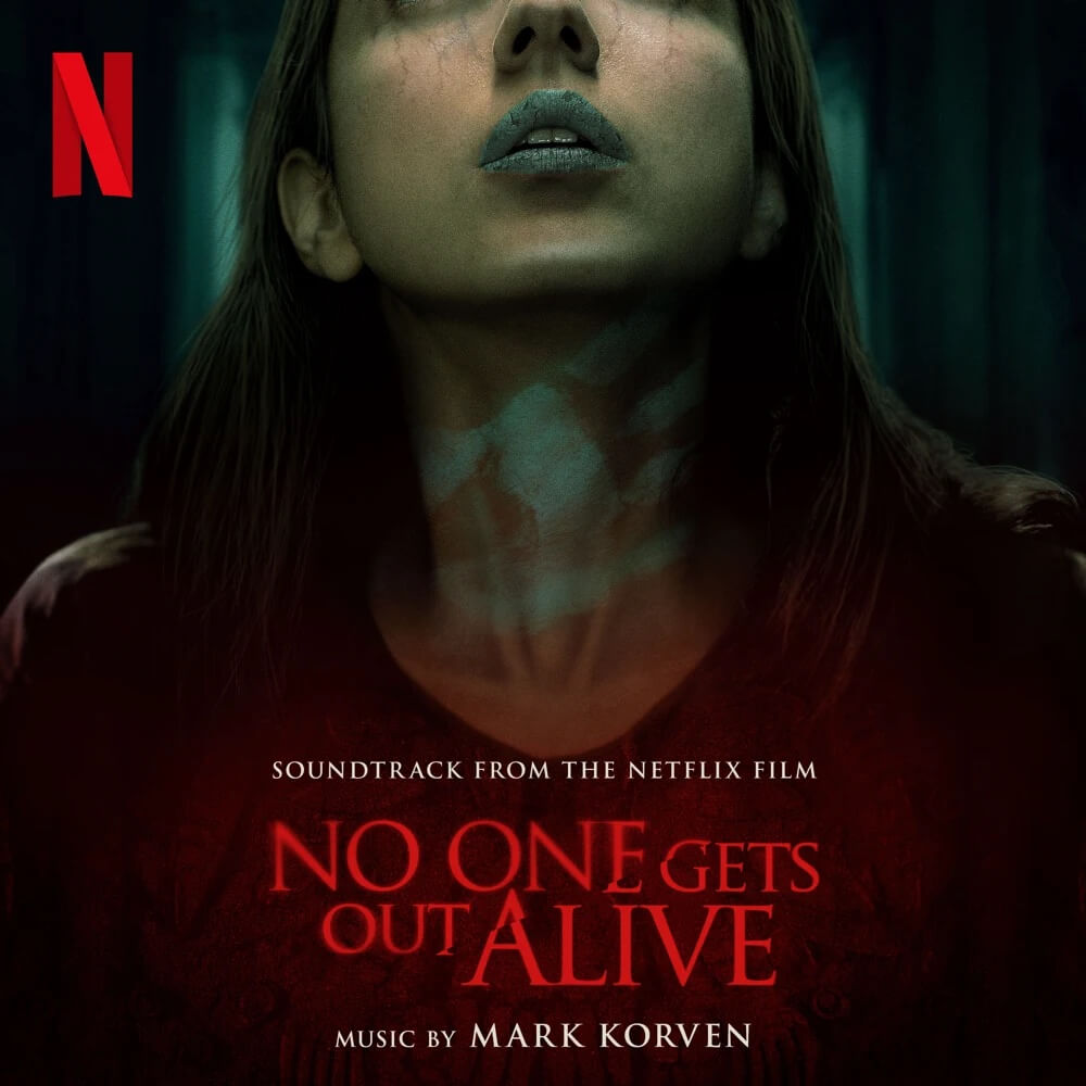 Maisie Music Publishing edita la banda sonora No One Gets Out Alive