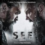 Carátula BSO See: Season 2 - Bear McCreary