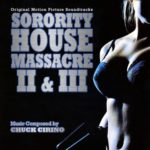Carátula BSO Sorority House Massacre II - III - Chuck Cirino