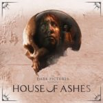 Carátula BSO The Dark Pictures Anthology: House of Ashes - Jason Graves