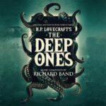 Dragon's Domain Records edita la banda sonora The Deep Ones
