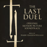 Carátula BSO The Last Duel - Harry Gregson-Williams