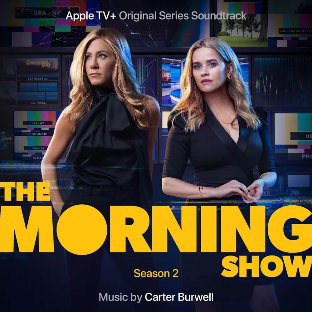 Lakeshore Records edita The Morning Show: Season 2