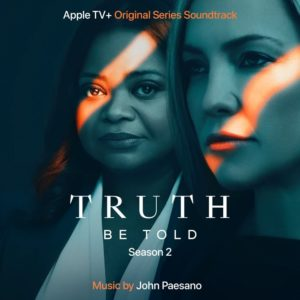 Carátula BSO Truth Be Told: Season 2 - John Paesano