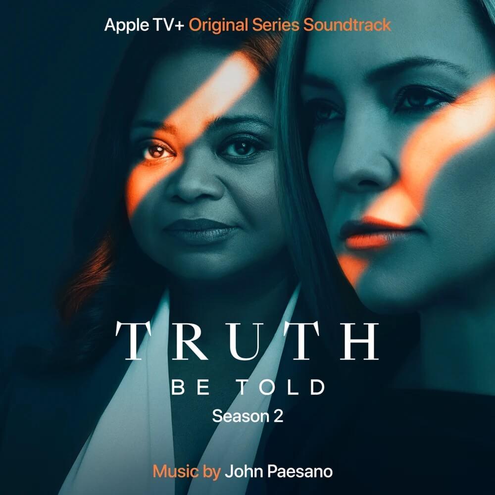 Lakeshore Records edita la banda sonora Truth Be Told: Season 2