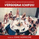 Carátula BSO Vergogna Schifosi - Ennio Morricone