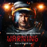 Carátula BSO Warning - Gregory Tripi
