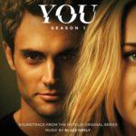 Carátula BSO You: Season 1 - Blake Neely
