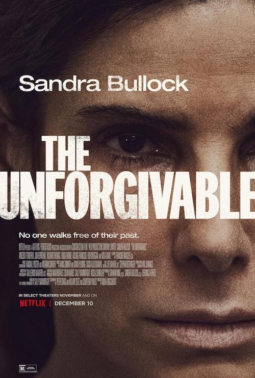Hans Zimmer & David Fleming para el drama The Unforgivable