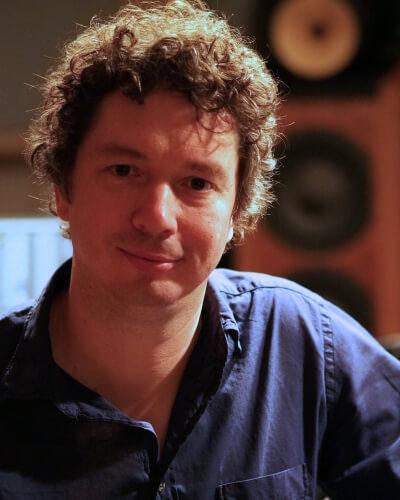 Thomas Wander para la cinta de catástrofes Moonfall